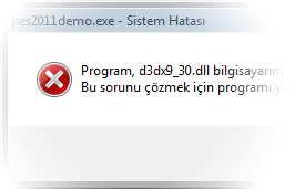 d3dx9 30.dll pes 2013 gratuit